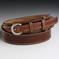 Men's Ranger Work Belt DRKBRWN 036