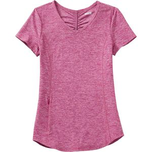 Women's Plus Armachillo Short Sleeve T-Shirt