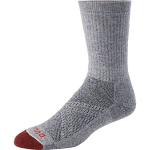 Men's Coolerino Midweight Crew Socks