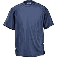 Men's Longtail T CoolMax Short Sleeve T-Shirt ABYS