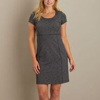 Women's NoGA Stretch Dress BLACK XSM