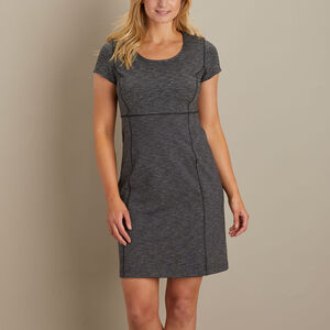 Women's NoGA Classic Short Sleeve Dress