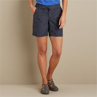 "Women's Go-Go 7"" Short"