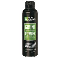 Duke Cannon Trench Warfare Grunt Powder Foot and Boot Spray