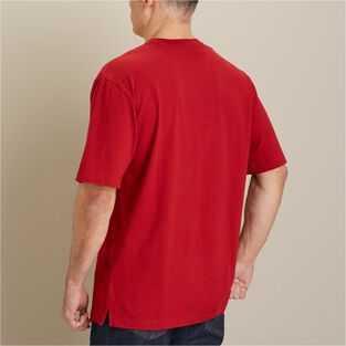 Men's Spillfighter T-Shirt with Pocket