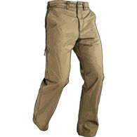 Men's Ballroom Khaki Pants CAMEL 042 030