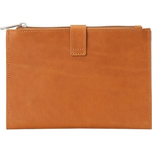 Lineage Leather Wallet