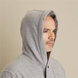 Men's Souped-Up Sweats SS Hooded Robe