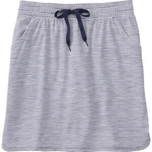 Women's Plus Pier Genius Skort