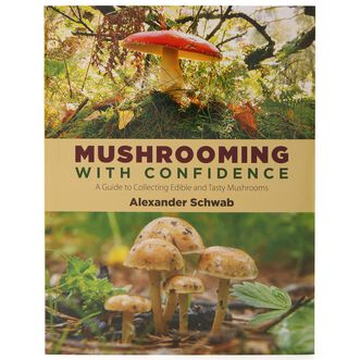 Mushrooming with Confidence