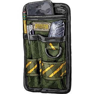Deluxe Warehouse Pouch DEEPEGR