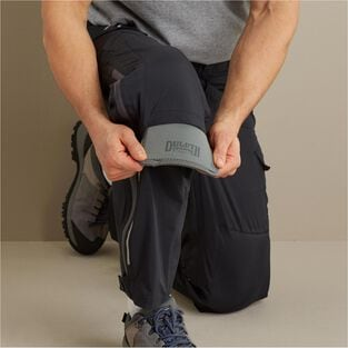 Men's Alaskan Hardgear Stormwall Rain Pants