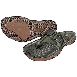 Men's KEEN Solr Toe Post Sandals