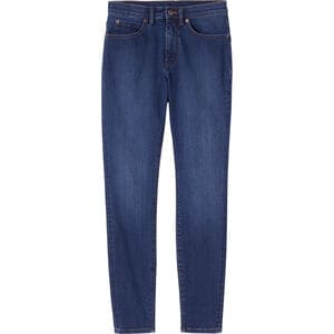 Women's Plus High Rise Asset Management Skinny Jeans