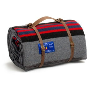 Best Made Lumberlander Camp Blanket