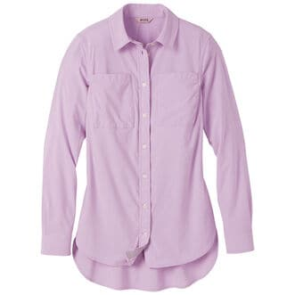 Women's Flexcellence Long Shirt