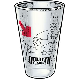 Duluth Trading Longtail T Silipint WHITE
