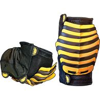 Armadillo Knee Pads YELLOW S/M