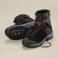 Men's Jackpine Insulated Hiker Boots BLACK 8  MED