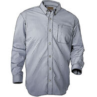 Men's Wrinklefighter Relaxed Fit Pattern Shirt