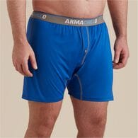 Men's Armachillo Cooling Boxers BALTBLU MED