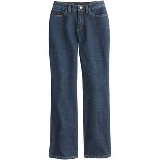 Women's DuluthFlex Work Boot Cut Jeans