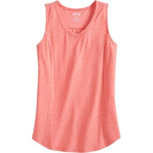Women's Armachillo Cooling Tank Top