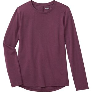 Women's Dry and Mighty Long Sleeve Crewneck