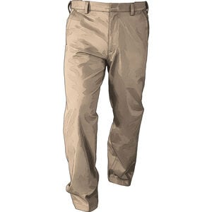 Men's Class Act Relaxed Fit No Iron Pants