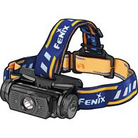 Fenix HL60R Rechargeable Headlamp  BLACK
