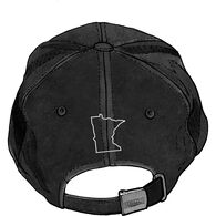 Men's Destination Bloomington MN Cap BLACK ONESIZE