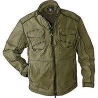 Men's Alaskan Hardgear Quickhatch Jacket CRGOGRN M