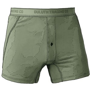Men's Dang Soft Boxers