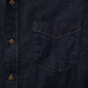 Men's Best Made Denim Standard Shirt