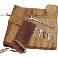 Fire Hose Tool Roll BROWN