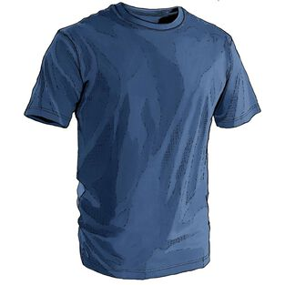 Men's Longtail T Trim Fit Short Sleeve T-Shirt
