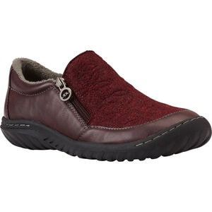 Women's Jambu Crimson Shoes