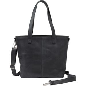Lineage Leather Tote