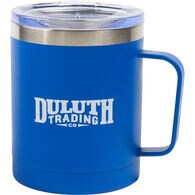Duluth Trading Concord Camp Mug