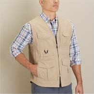 Men's Working Man's Vest GLVNZDG MED REG