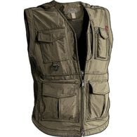Men's Working Man's Vest CANTEEN LRG REG