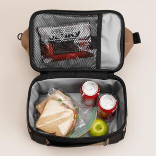 Louie's Lunch Box