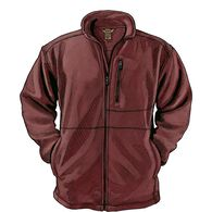 Men's Park Point Fleece Full Zip Jacket RUMRASN SM