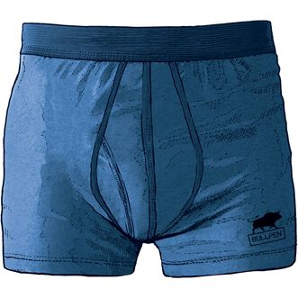 Men's Bullpen Corralling Short Boxer Briefs