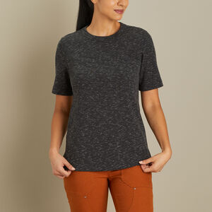 Women's Blue Ridge Elbow Sleeve T-Shirt