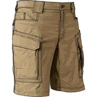Men's DuluthFlex Dry on the Fly 11'' Cargo Shorts C