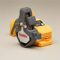 Smith's Cordless Knife and Tool Sharpener YELLOW