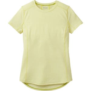 Women's Pier Genius Short Sleeve T-Shirt