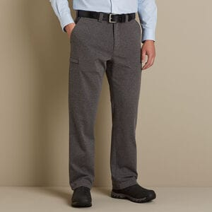 Men's Standard Fit Incog-chinos