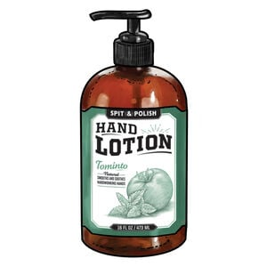 Spit & Polish Tominto 16 oz. Hand Lotion